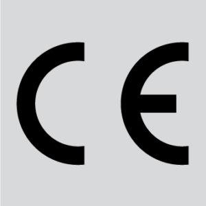 CE-mærkater